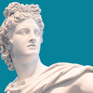 historical sculpture
