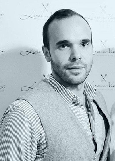 Federico Marinelli founder