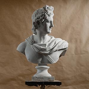 Apollo belvedere reproduction
